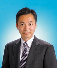 代表取締役社長 石澤 幸信
